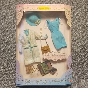 Barbie Millicent Roberts Collection